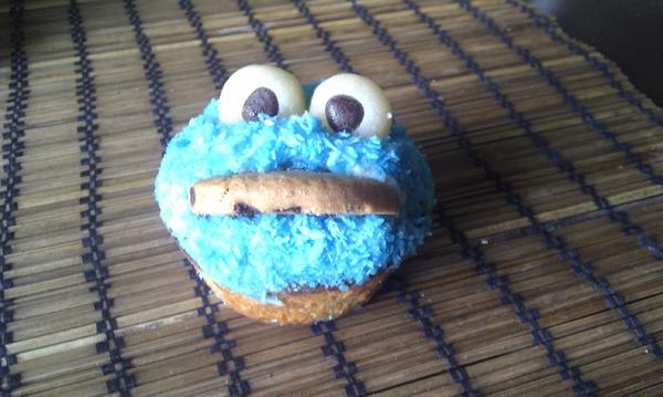 kruemelmonster-cupcake