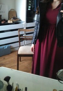 rotes-kleid