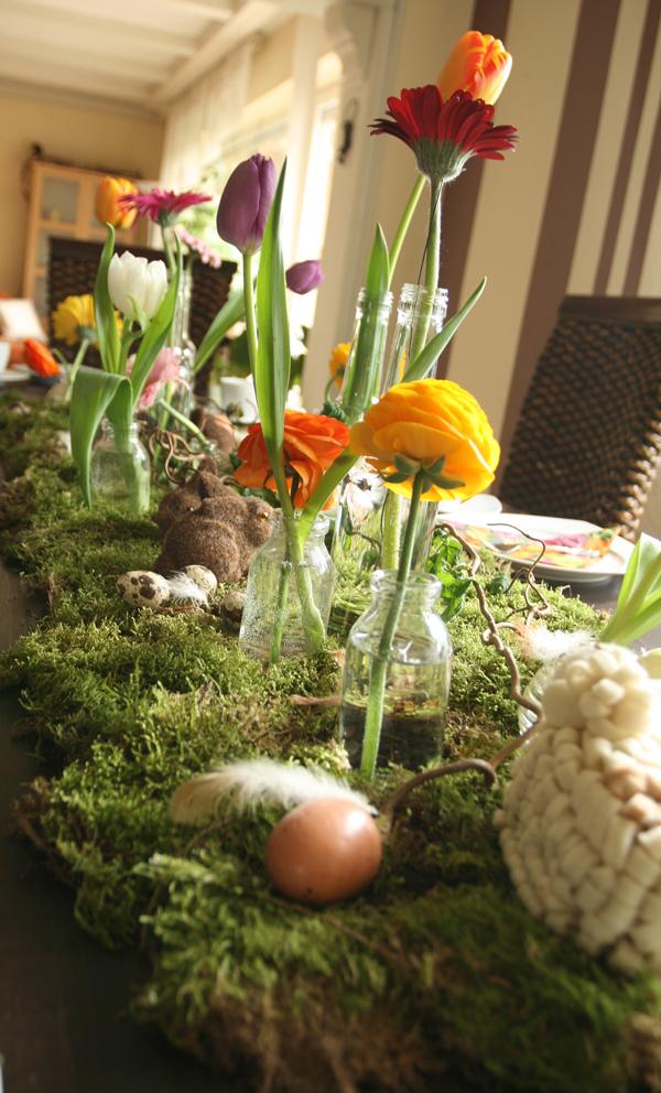 Easypeasy Frühlingsdeko - Bezauberndes Leben