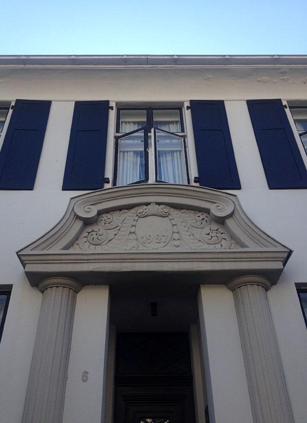 Hotel Haus Norderney 12 von 12