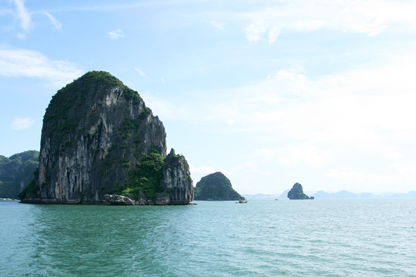 Ha-Long Bay