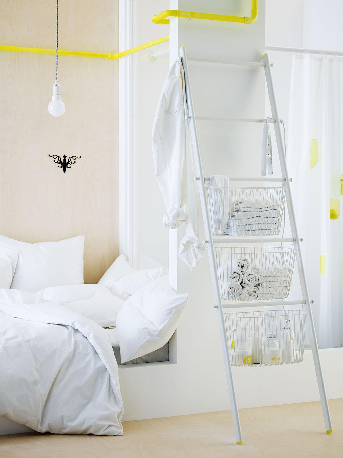 sprutt design kollektion von ikea bezauberndes leben. Black Bedroom Furniture Sets. Home Design Ideas