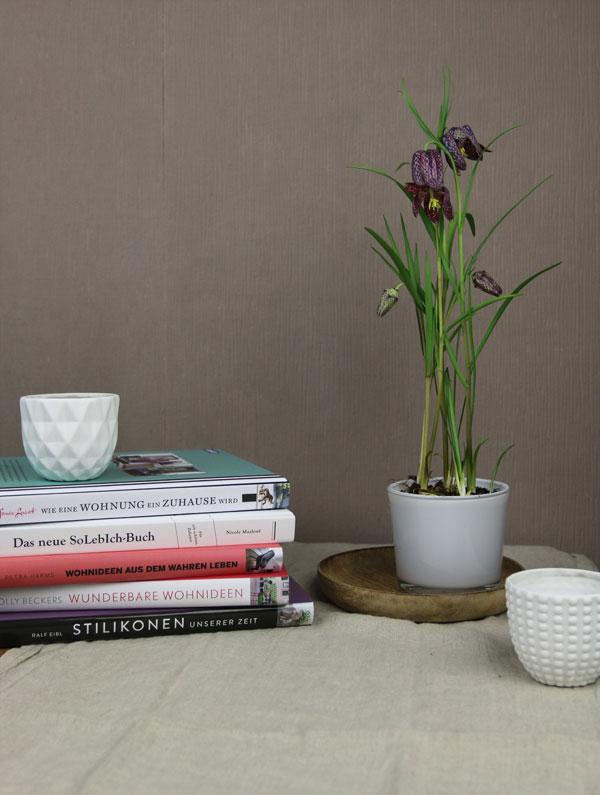 Meine liebsten Bücher zum Thema Design / Interior