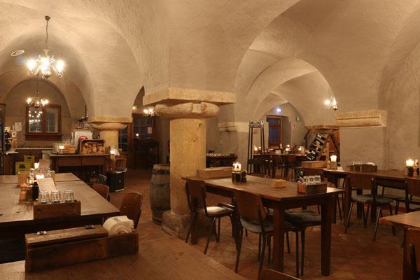 Purino italienisches Restaurant