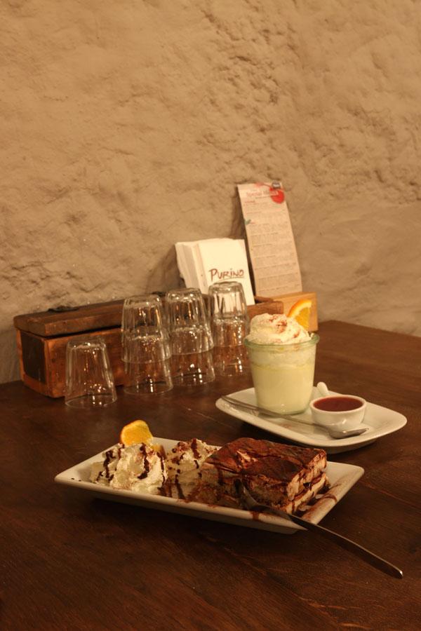 Purino Dessert
