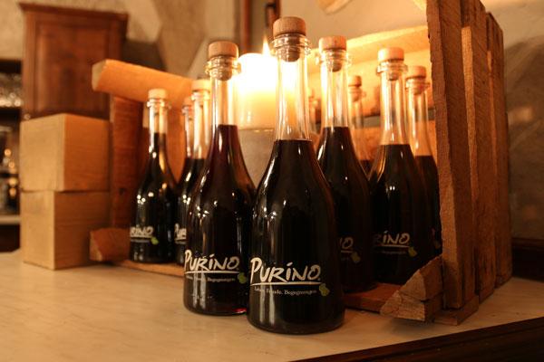 Purino Wein